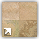 Travertine Sample 2